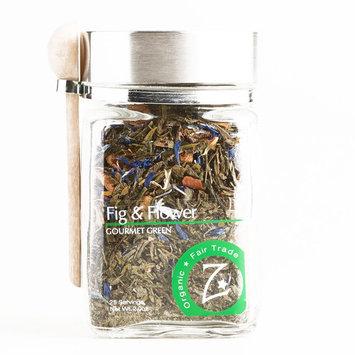 Zhena's Gypsy Tea Fig and Flower Loose Leaf Tea 2 oz each (1 Item Per Order, not per case)