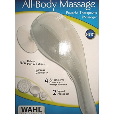 Wahl 4120-600N All Body Therapeutic Massager