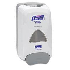 Abilityone 4510015512867 PURELL Instant Hand Sanitizer Foam Dispenser