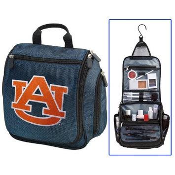 Auburn University Toiletry Bags Or Hanging Auburn Shaving Kits for Men