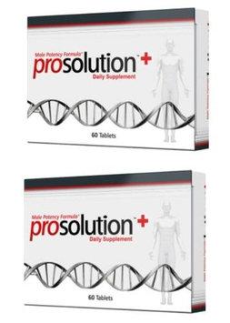 Leading Edge Health Prosolution Plus Male Penis Enlargement Pills Premature Ejaculation - 2 Month