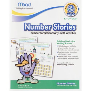 Pathways For Learning M2-204 Number Stories