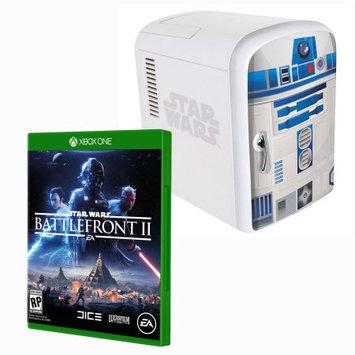 Cokem Battlefront 2 XBX1 R2D2 Fridge Bundle(Xbox One)