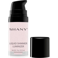 SHANY Liquid Shimmer Luminizer, 0.33 oz