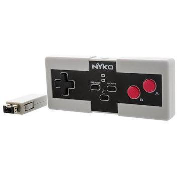 Nyko Miniboss Wireless Controller For Nes Classic Nintendo Wii