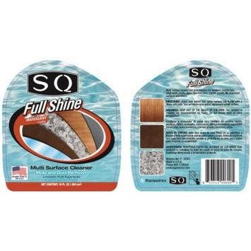 SQ Full Shine Furniture Wood Multi Surface Polish and Cleaner