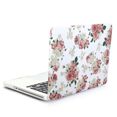 Topideal MacBook Pro 13 inch Case A1278 (2012-2008 Release,Non Retina Display) Rubberized Silky-Smooth Soft-Touch Hard Protective Cover for Old Generation MacBook Pro 13