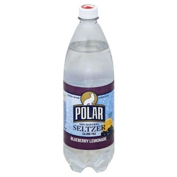 Polar Blueberry Lemonade - 1 liter Bottle