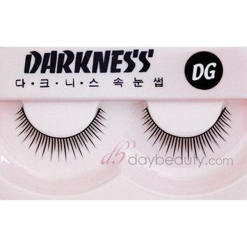 Darkness False Eyelashes DG