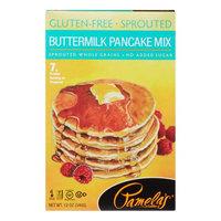 Pamela's Pancake Mix, Buttermilk, 12 Oz
