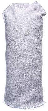UNGER MMSLG Duster Sleeve, Gray, Microfiber