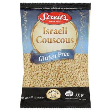 Streit's Gluten Free Israeli Couscous, 8.8 Oz