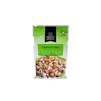 Forest Feast Roasted & Salted Pistachios 250g - Pack of 6