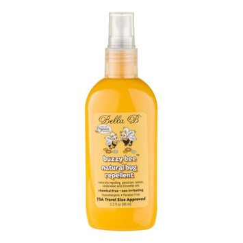 Bella B Bodycare Bella B Buzzy Bee Natural Bug Repellent