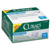 CURAD® Alcohol Swabs