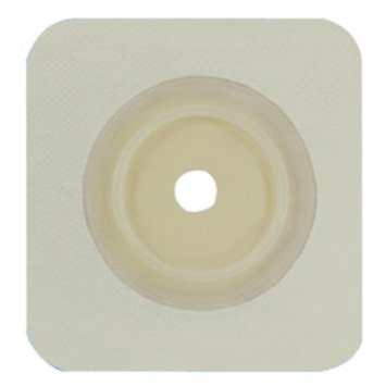 Securi-T USA Standard Wear Wafer White Tape Collar Cut-to-Fit (4-1/4