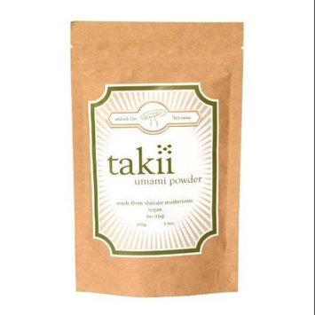 Takii Umami Powder By Fifth Foods - 3.5 oz bag. (Original, 1 - Pack)