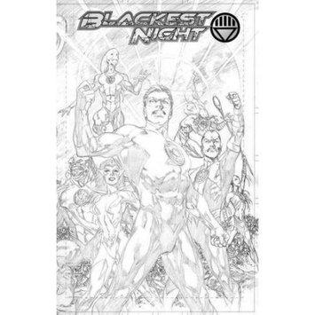 Dc Comics Blackest Night Unwrapped