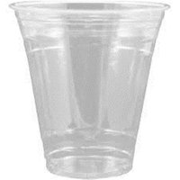 Vigour Plastic PTC16-98 CPC 16 oz Pet Cup Clear - Case of 1000