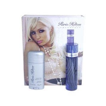 Paris Hilton by Paris Hilton for Men - 2 Pc Gift Set 3.4oz EDT Spray, 2.75oz Alcohol Free Deodorant Stick