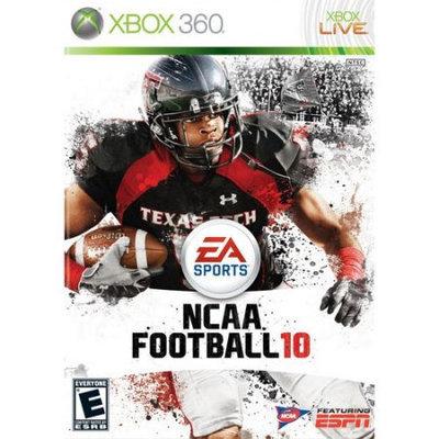 Electronic Arts NCAA Football 10 Xbox 360 (Xbox 360 Game Only )