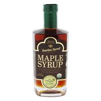 Organic Bourbon Barrel Matured Maple Syrup - 12.7 fl. oz.