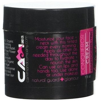 Cammi and Company Conqueror Cream: Daily moisturizer Anti Aging Cream + Rejuvenation Skin Care + Anti Inflammatory Natural Skin Care