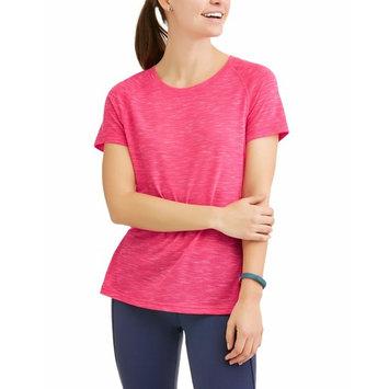 Women's Core Active Short Sleeve Crewneck Performance T-Shirt
