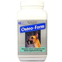 PetCareRx/PetPlus Osteo-Form [Options : 150 tablets]