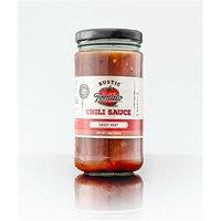 Rustic Tomato Chili Sauce Sweet Heat Chili Sauce Set of 3 bottles