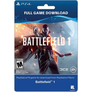Interactive Communications Sony Battlefield 1: Standard Edition (email delivery)