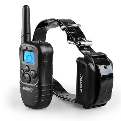 Wadeo Remote Dog Training Collar 300 Yard Rechargeable Waterproof