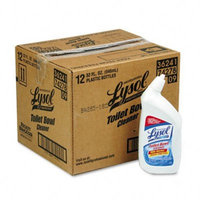 Toilet Bowl Cleaner, 32 oz. Bottle, 12/Carton