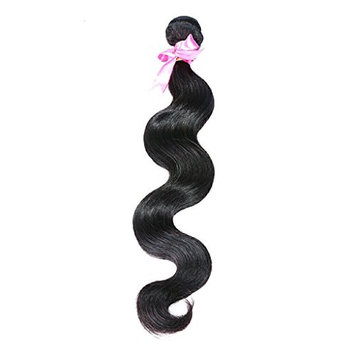 Body Wave Brazilian hair 3PC/ Lot Unprocessed Brazilian Virgin Human Hair Natural Color