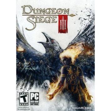 Square Enix 91028 Dungeon Siege III PC