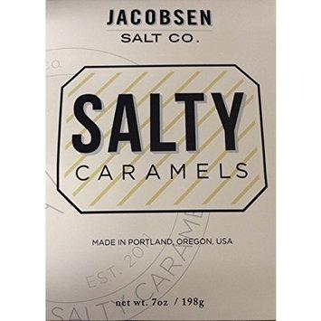 Jacobsen Salty Caramel
