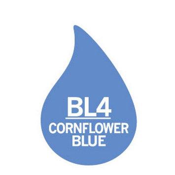 CHAMELEON ART PRODUCTS CT0129 CHAMELEON COLOR TONES PEN CORNFLOWER BLUE BL4