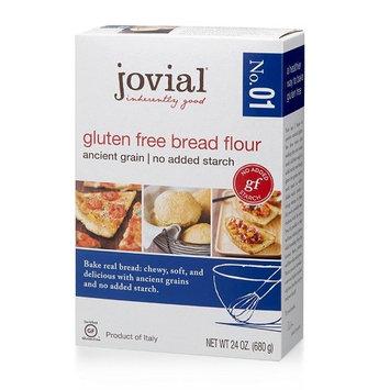Jovial Gluten Free Bread Flour No. 1 (6x24 OZ )