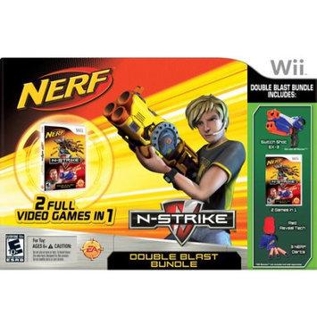 NERF N STRIKE Elite Bundle (Nintendo Wii)