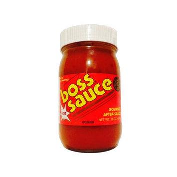 Boss Sauce Hot