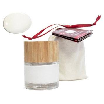Zao Organic Makeup - Complexion Base Primer Moisturizer - 1 oz.