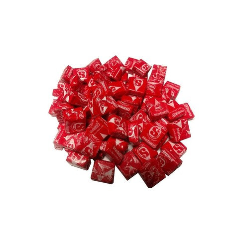 Wrigley's Cherry Starburst Fruit Chews - 5 Full Pounds