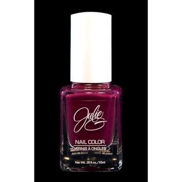 JulieG Nail Color