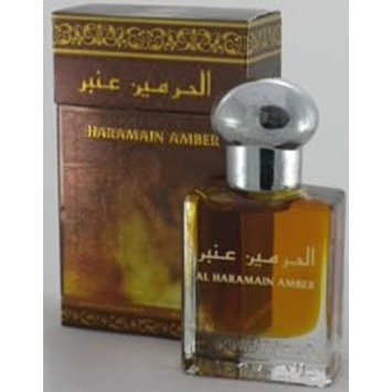 Al Haramain Hajar - Oriental Perfume Oil [15 ml] - 3 pack