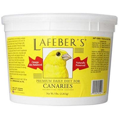 Lafeber Company Lafeber canary pellets 5 lbs-79082