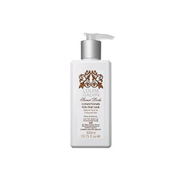 Louise Galvin Conditioner For Fine Hair 300ml (Pack of 2)