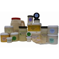 Avocado Butter Pure Organic Refined Raw by Dr.Adorable 12 Oz