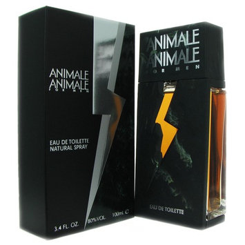 ANIMALE For Men 1.7 oz EDT SPRAY By ANIMALE PARFUMS
