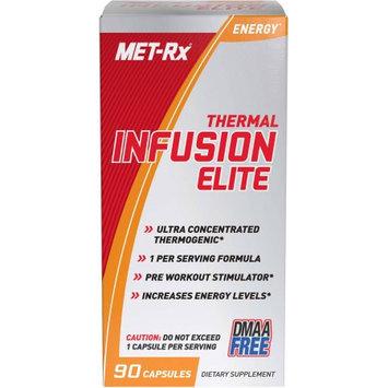 Metrx MET-Rx - Thermal Infusion Elite - 90 Capsules