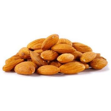 Raw Almonds, No Shell (Jumbo) 1Lb